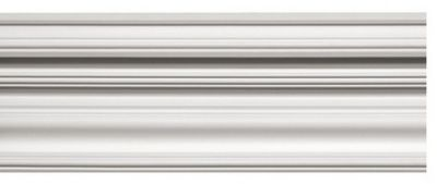 Fluted Crown Moulding