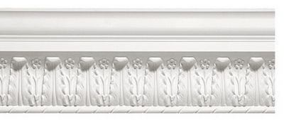 Florentine Crown Moulding