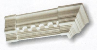 Concord Dentil Crown Connector