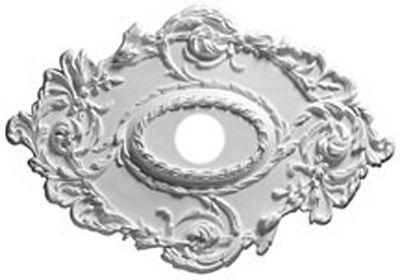 British Victorian Medallion