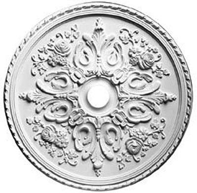 Versailles Medallion