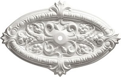 Larman/Brown Spangler House Medallion