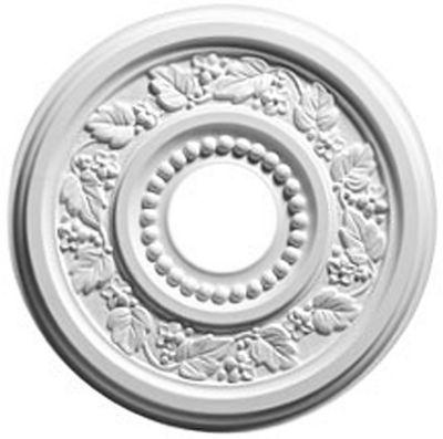 Clements/Schmidt Medallion