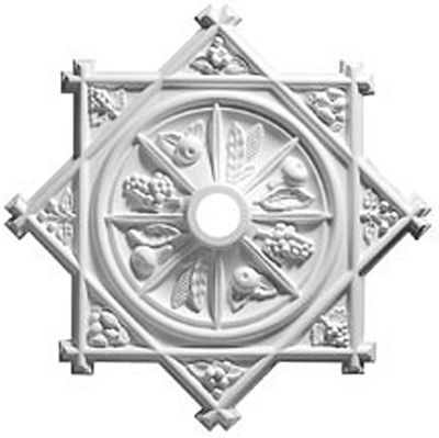 Thomas/Arnett Medallion