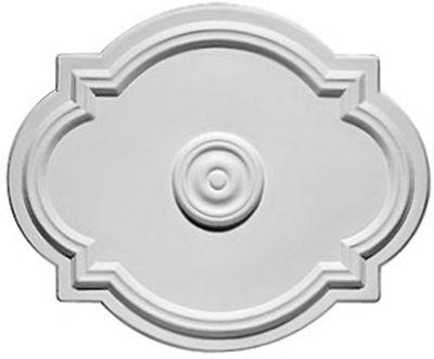 Waltz Medallion