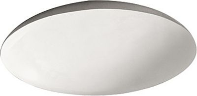 Wesley 5' Round Rimless Dome