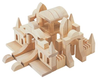 Tabletop Building Blocks - Starter Set