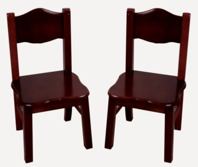 Classic Espresso Extra Chairs