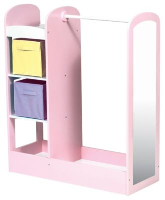 See and Store Dress Up Center -  Pastel