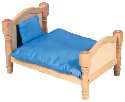 Doll Bed - Natural