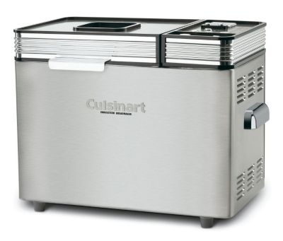 Convection Bread Maker - Brushed Stainless Steel