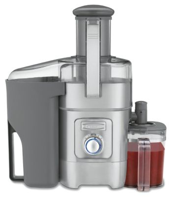 Juice Extractor - Die-Cast & Stainless Steel
