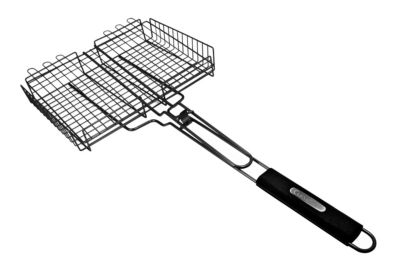 Simply Grilling Non-Stick Grilling Basket
