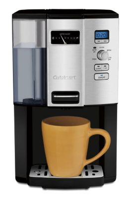Coffee on Demand™ 12-Cup Programmable Coffeemaker