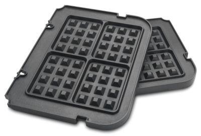 Griddler® Waffle Plates