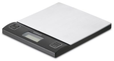 BalancePro™ Digital Kitchen Scale - Stainless Steel