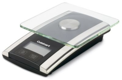WeighMate™ Digital Kitchen Scale