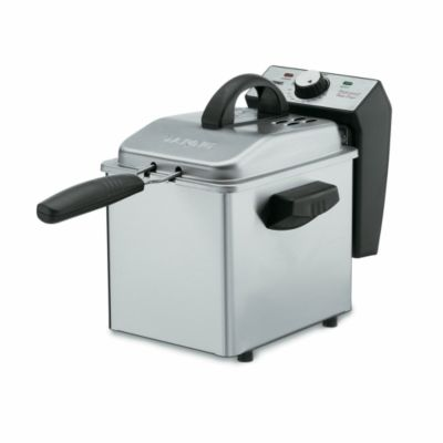 Mini Deep Fryer
