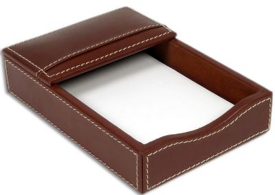 Rustic Top-Grain Leather 4