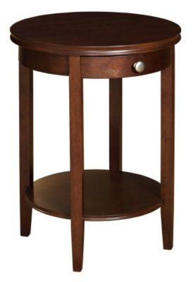 Shelburne Accent Table