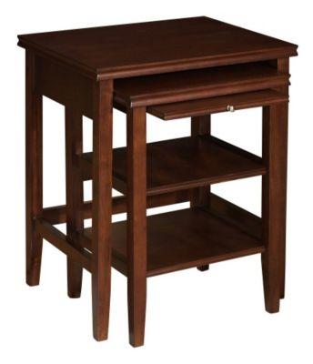 Shelburne 2-Piece Nested Tables