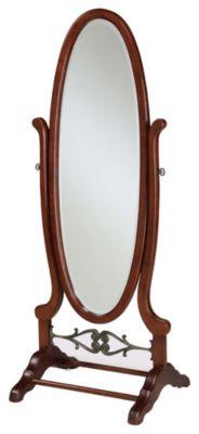 Heirloom Cheval Mirror