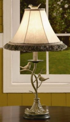 Sweeny Accent Table Lamp