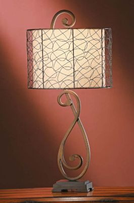 Harmony Table Lamp