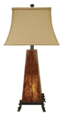 Roxy Table Lamp with Night Light