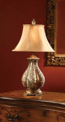 Elliott Table Lamp