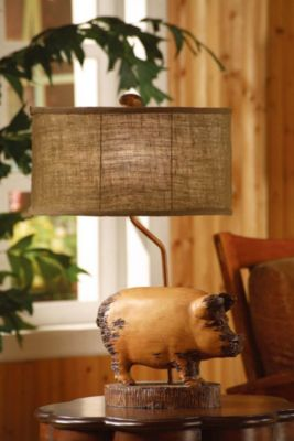 Lottie Table Lamp