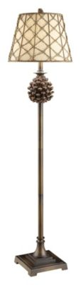 Pine Bluff Floor Lamp