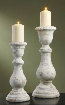Newport Candleholder - Set of 2