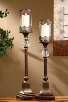 Ashland Candleholder - Set of 2