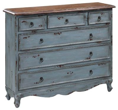 Shoreview 6-Drawer Chest