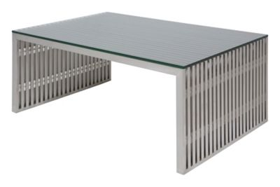 Amici Square Coffee Table