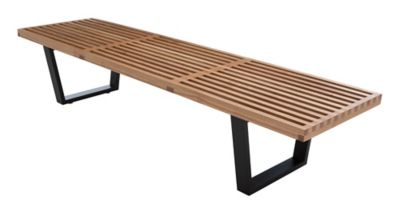 Tao Occasional Bench