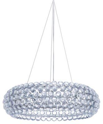 Bulle Large Pendant Lamp