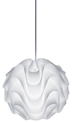 Meringue Pendant Light