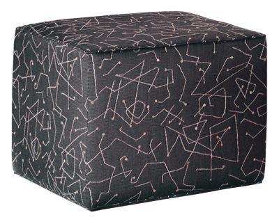 1030 Style Cube Ottoman