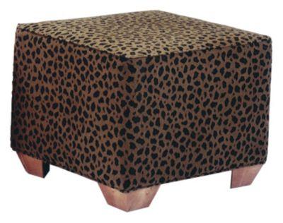 1032 Style Cube Ottoman