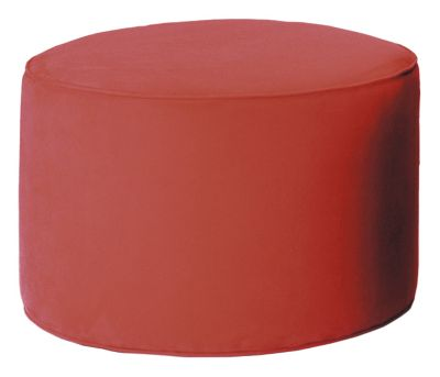 1035 Style Round Ottoman