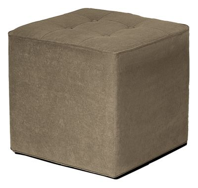 1040 Style Cube Ottoman