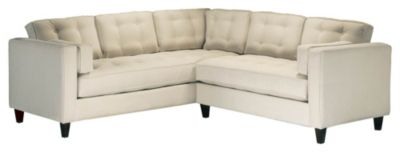 Smithe Right-Arm Facing Corner Sofa