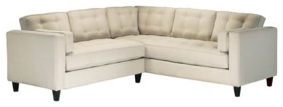 Smithe Left-Arm Facing Corner Sofa