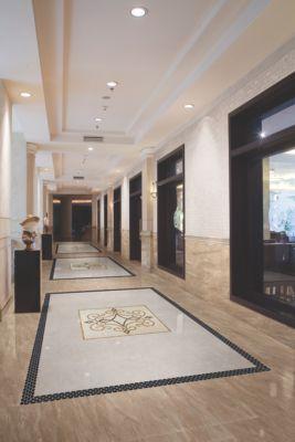 Florentine™ Glazed Porcelain Tile