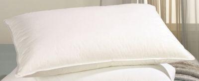 Synergy® Knife Edge Pillow - 90% Luxurelle® Down Alternative/10% Snow White Down™