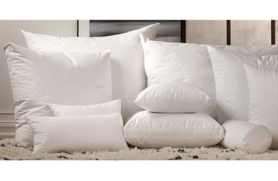 Square Decorative Pillow Filler - Luxurelle® Down Alternative