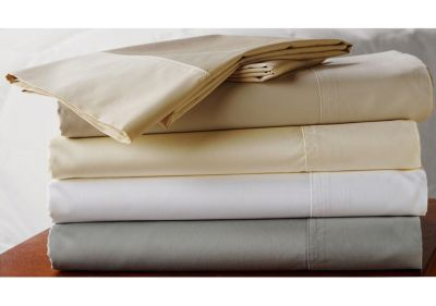 Cotton Sateen Pillowcases