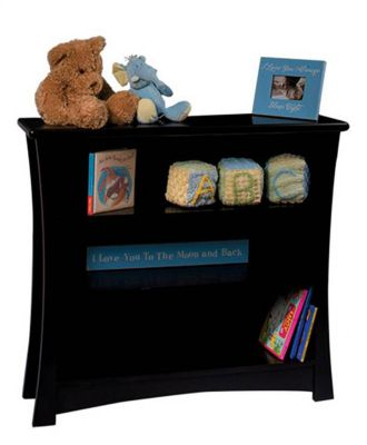 Bumble Bee Bookcase